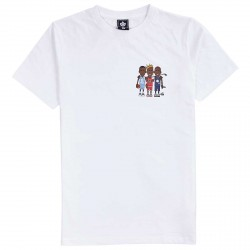 LT Greatest Tee White