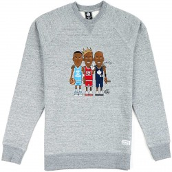 LT Greatest Crewneck