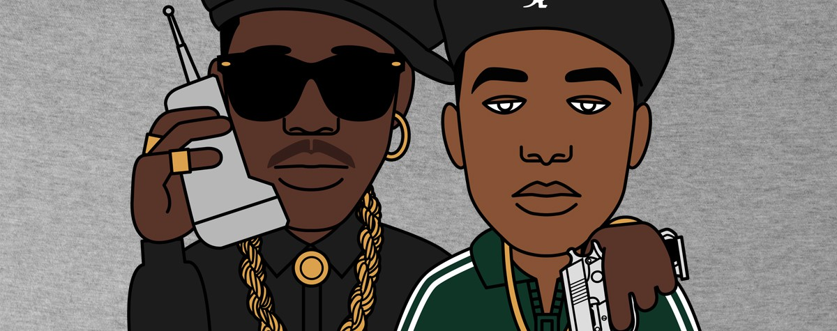 LT Cash Money Brothers