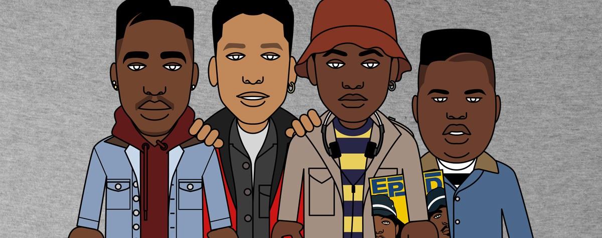 LT Harlem Kids